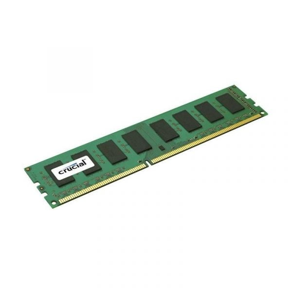 Upgrade 8 Go DDR3