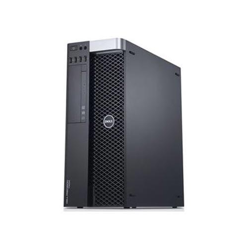 Dell Precision T3600 SFF Xeon E5-1620 3,6 GHz - HDD 1 To - RAM 8 Go