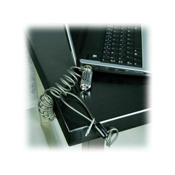 Câble De Sécurité Pour Netbook