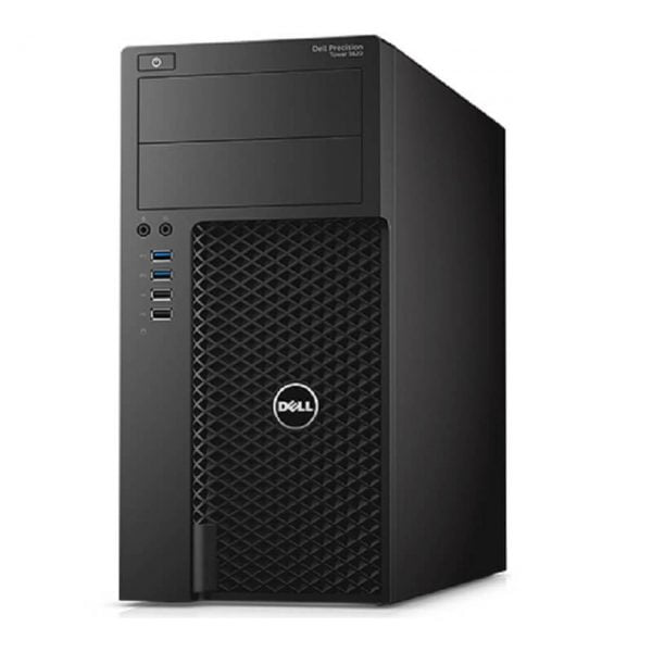 Dell Precision T1700 Workstation Core i5 3,3 GHz - HDD 500 Go RAM 8 Go