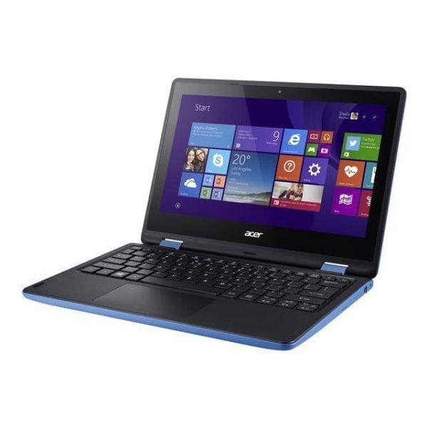 """Acer Aspire R3-131T 15"""" Celeron 1,6 GHz - HDD 500 Go - 4 Go RAM - AZERTY - Français"""