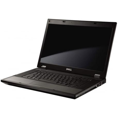 Dell Latitude E5510 Core i3 2.53 GHz - 4 Go RAM - 250 Go HDD