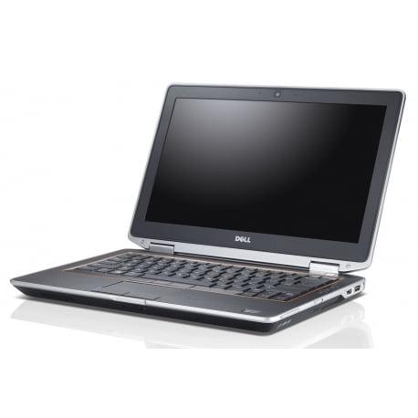 Dell Latitude E6320 Core i5 2.50 GHz - 4 Go RAM - 500 Go HDD