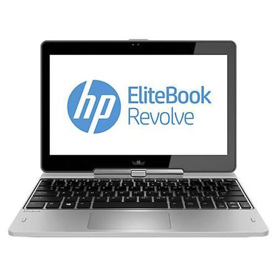 "Hp EliteBook Revolve 810 G3 11,6"" Core i5 2,30 GHz - 250 Go SSD - 12 Go RAM"
