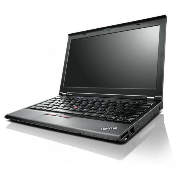 "Lenovo X230 12"" Core i5 2,6 GHz - HDD 320 Go - 4 Go RAM - AZERTY Français"