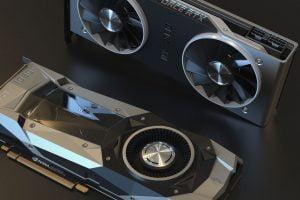 La pénurie de cartes graphiques : un frein à la production de PC gamer
