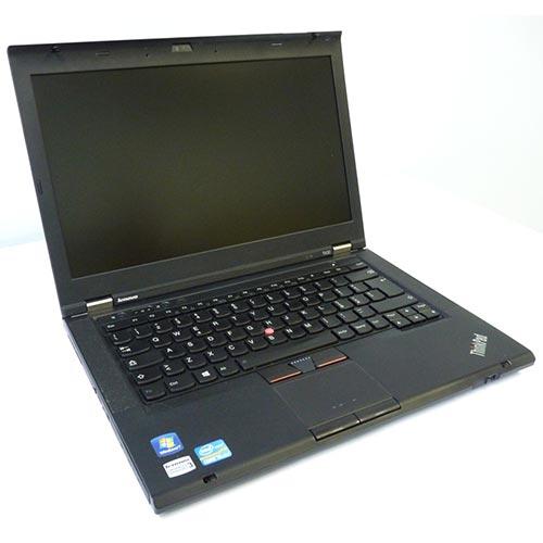 Lenovo Thinkpad T430 Core i5 6,60 GHz - 4 Go RAM - 320 Go HDD