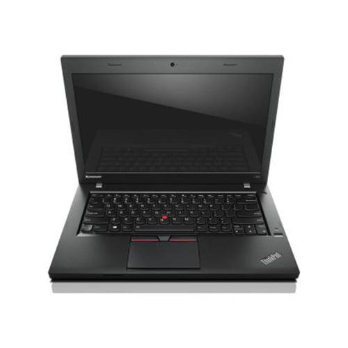 "Lenovo ThinkPad L450 14"" Core i5 2,20 GHz - SSD 128 Go - RAM 8 Go - AZERTY - Français"