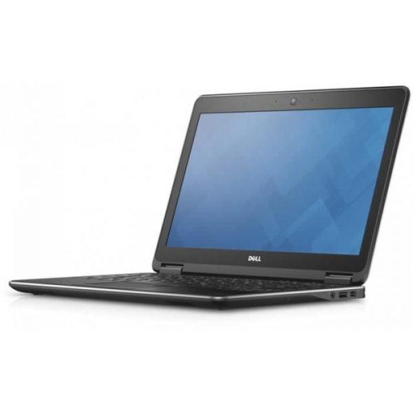 Dell Latitude E7240 Core i7 2.10 GHz - SSD M.2 256 Go - RAM 8 Go - AZERTY