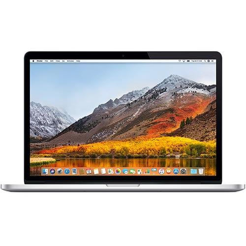 MacBook Pro 11.3 Core i7 2,80 GHz – 500 Go SSD – 16 Go RAM