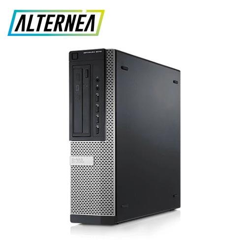 Dell Optiplex 7010 SFF Core i3 3.10 GHz - 500 Go HDD - 8 Go RAM