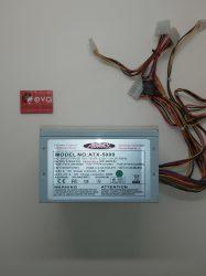 Alimentation ATX 480W Advance ATX-5000 (VP-5001A)