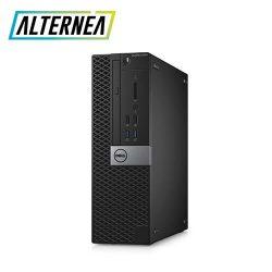 Dell Optiplex 3040 SFF Core i5 3.19 GHz - 500 Go HDD - 8 Go RAM