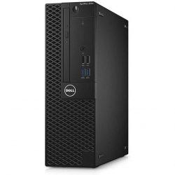 Dell Optiplex 3050 SFF Core i5 3,4 GHz - HDD 500 Go - RAM 8 Go