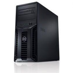 Tour serveur - Dell Power Edge T110 Intel Xeon 2,53 GHz - RAM 4 Go