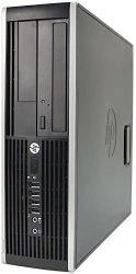 HP Elite 8300 SFF Core i3 3,30 GHz - HDD 500 Go - RAM 8 Go