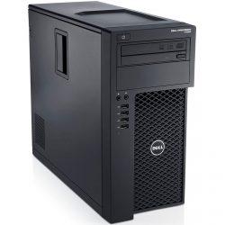Dell Precision T1650 SFF Xeon E3-1225 V2 3,2 GHz - HDD 500 Go - RAM 8 Go