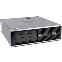 HP Elite 8300 SFF Mini Desktop Core i5 3,10 GHz - HDD 500 Go - RAM 4 Go