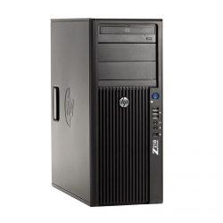 Tour serveur - HP Z210 Workstation Intel Core i5 3,10 GHz - RAM 4 Go