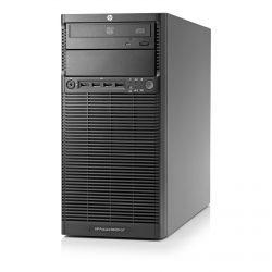 Tour serveur - HP Proliant ML110 G7 Intel Xeon 3,1 GHz - RAM 4 Go