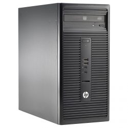 HP 280 G1 MT Business Core i3 3.60 GHz - 8 Go RAM - 500 Go HDD