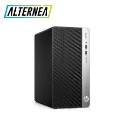HP ProDesk 400 G4 MT Core i5 3,2 GHz - HDD 500 Go - RAM 4 Go