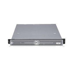 Rack serveur - Dell Power Edge R200 Intel Xeon 2,4 GHz - RAM 4 Go - 1 To