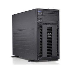 Tour serveur - Dell Power Edge T410 Intel Xeon 1,87 GHz - RAM 4 Go
