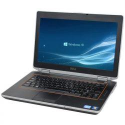 Dell Latitude E6420 Core i5 2.50 GHz - 6 Go RAM - 500 Go HDD (Copie)