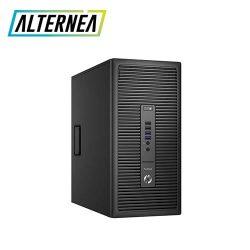 HP ProDesk 600 G2 | Core i3 3,70 GHz - HDD 256 Go - RAM 8 Go
