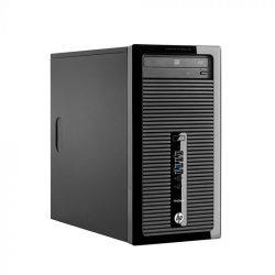 Hp ProDesk 400 G1 Core i3 3,40 GHz - HDD 500 Go - 4 Go RAM