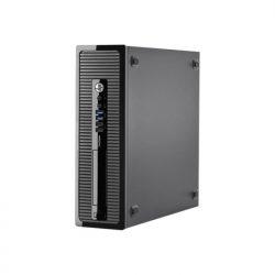 Hp ProDesk 400 G1 Core i3 3,40 GHz - HDD 500 Go - 8 Go RAM