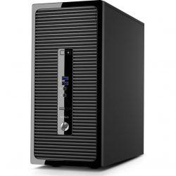 HP ProDesk 400 G3 - MT, Catalog, Left facing