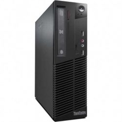 Lenovo ThinkCentre M72E Core i3 2,6 GHz - SSD 250 Go RAM 4 Go