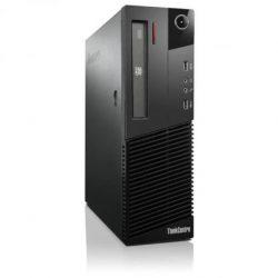 Lenovo ThinkCentre M83 SFF - Pentium 3.00GHz - 4Go RAM - 250Go HDD