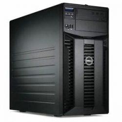 Tour serveur - Dell Power Edge T310 Intel Xeon 2,40 GHz - RAM 8 Go