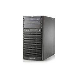 Tour serveur - HP Proliant ML110 G6 Intel Core i3 3,2 GHz - RAM 4 Go