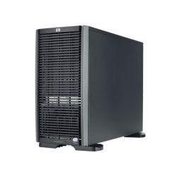 Tour serveur - HP Proliant ML350 G5 Intel Xeon 2,0 GHz - RAM 2 Go