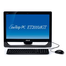 Acer Eee Top ET2010AGT AMD 1.60 GHz - 4 Go RAM - 500 Go HDD - PC tout-en-un